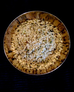 Shelled Hemp Hearts